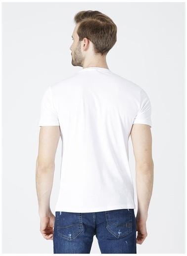 Limon Company Limon T-Shirt Beyaz